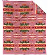 Pendleton Woolen Mills Pendleton Rose Muchacho Chief Joseph Baby Blanket