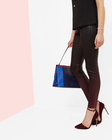 Ted Baker Ombre wash skinny jeans