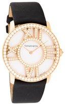 Tiffany & Co. Atlas Watch