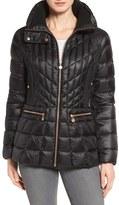 Bernardo Packable Jacket with Down & PrimaLoft ® Fill (Regular & Petite)
