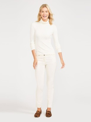 J.Mclaughlin Watson Velvet Jeans