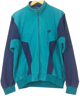 Nike \N Multicolour Cotton Jackets