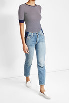 Polo Ralph Lauren Striped Cotton Top