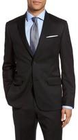 Nordstrom Men's Classic Fit Solid Wool Sport Coat