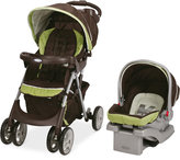 Graco Baby Comfy Cruiser Click Connect Travel System