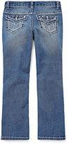 Arizona Arrow Back Pocket Jeans - Preschool Girls 4-6x