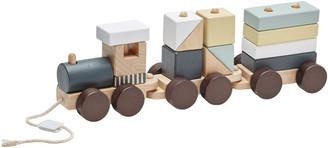 Kids Concept Block Train