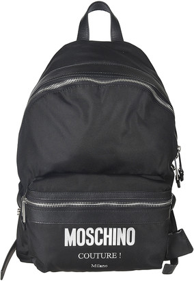 Moschino Couture! Backpack