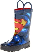 Western Chief Superman Rain Boot(Toddler/Little Kid/Big Kid)