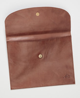 Levi's Embossed Leather Tablet Case