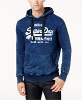 Superdry Men's Vintage Logo-Print Hoodie