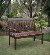 Como Outdoor Bench