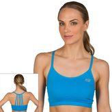 Skechers Women's Strappy Seamless Low-Impact Sports Bra 0285