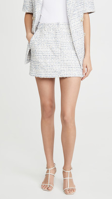 Amanda Uprichard Brooklyn Skirt