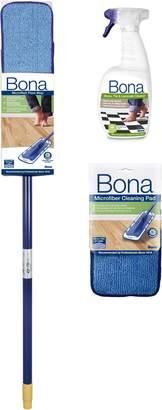 Bona Stone, Tile and Laminate Floor Cleaning Kit.