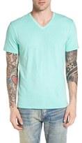 Men's The Rail V-Neck Cotton T-Shirt