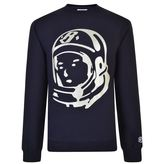 Billionaire Boys Club Glitter Helmut Sweatshirt