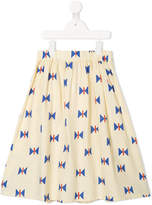 Bobo Choses geometric print skirt