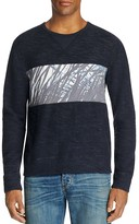 Sol Angeles Sea Palm Bouclé Sweatshirt