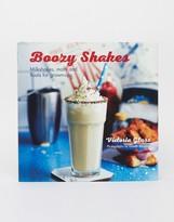 Books Boozy Shakes Book