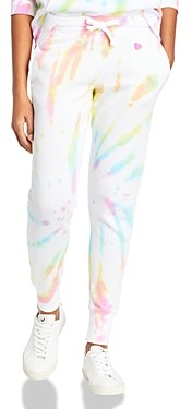 Generation Love Florence Tie Dyed Sweatpants