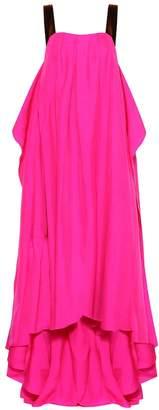 Roksanda Elise silk gown