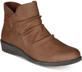 Easy Street Shoes Bounty Ankle Booties