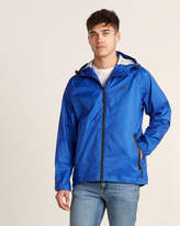 Penfield Travelshell Hooded Jacket