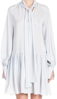 Stella McCartney Ruffled Midi Dress
