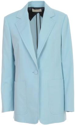 Mantu Jacket One Button