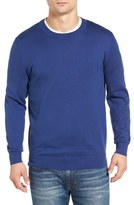 Lacoste Jersey Knit Crewneck Sweater