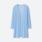 Uniqlo WOMEN Long Sleeve Long Cardigan