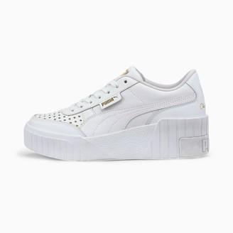 Puma x CHARLOTTE OLYMPIA Cali Wedge Women's Sneakers