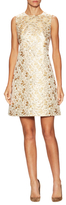 Dolce & Gabbana Jacquard A Line Dress