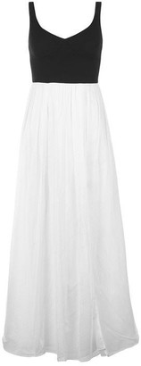 Adrianna Papell Adrianna Sleeveless Dress Womens