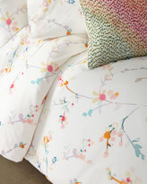 Pine Cone Hill King Blossom Duvet Cover
