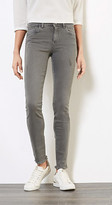 Esprit Trendy vintage look stretch jeans