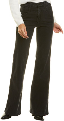 Joe's Jeans The Molly Lasso High-Rise Flare Leg Jean