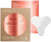 Apricot Beauty & Healthcare Hyaluron Decollete Pad - Liberte Decollete - 30 Treatments