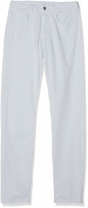 G Star Women's 3301 Mid Waist Boyfriend Colored Jeans
