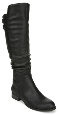 LifeStride Faunia Riding Boot