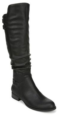 LifeStride Faunia Riding Boot