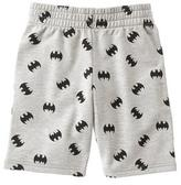 Gymboree BATMAN Shorts