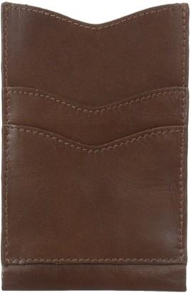 Alternative Men's Leather Phone Case Wallet