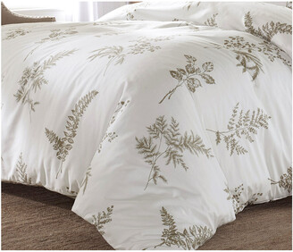 Stone Cottage Willow Comforter Set