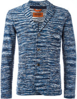 Missoni three button blazer - men - Cotton - 52