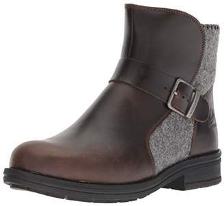 Woolrich Women's Pioneer Wrap Fashion Boot