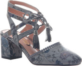 Poetic Licence Women's Ribbon Ankle Tie Sandal