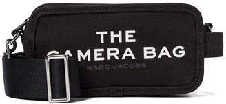 Marc Jacobs The Camera canvas crossbody bag