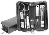 Royce Executive Chrome-Plated Mini Manicure Kit